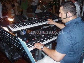 Paulo Dias - Espectáculos Musicais