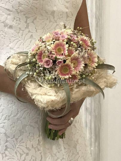 Delicadeza na ordem do dia! de Flores à la Carte