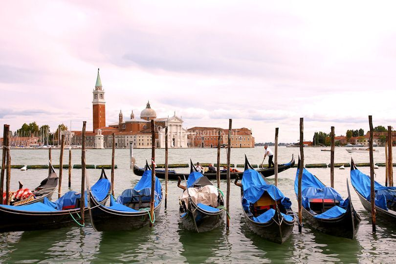 Veneza dos amores