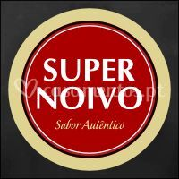 "T-shirt ""Super Noivo"""