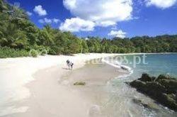 Praia Costa Rica