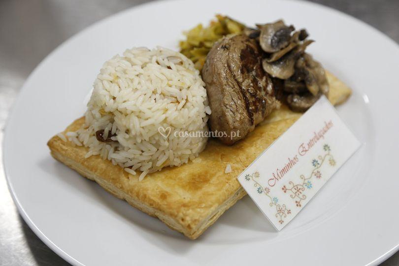 Delicia de Carne