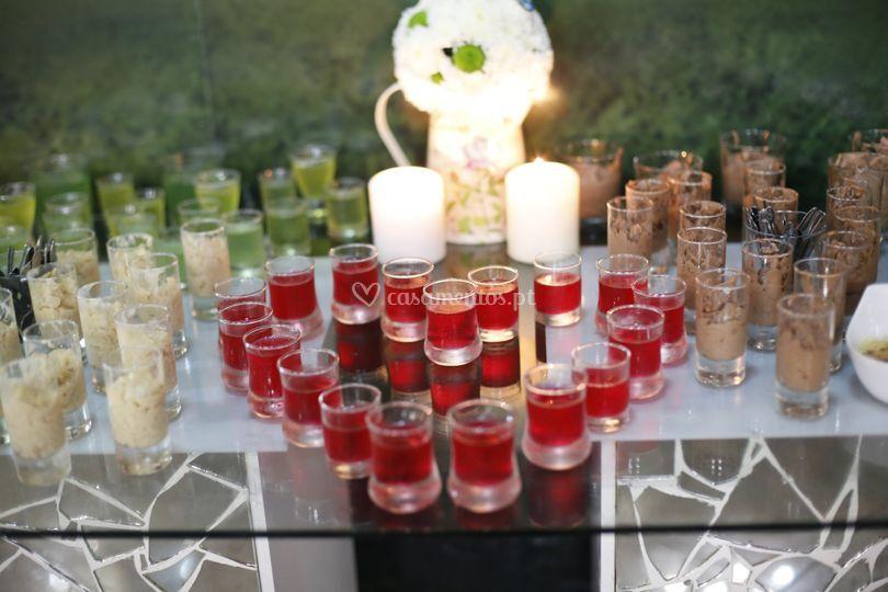 Adão Gomes Eventos - Catering e Decoração