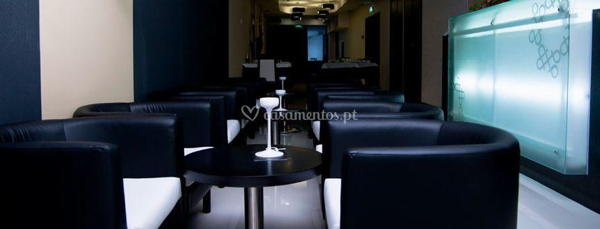 Festa tipo lounge