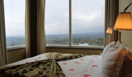 Hotel da Montanha**** 2