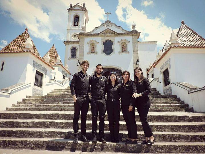 Lyrichords Band