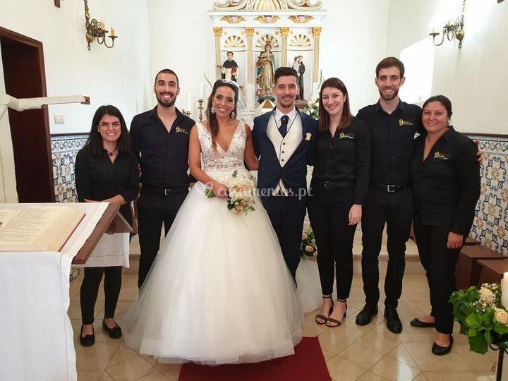 Casamento-Ferreiros(Anadia)'19
