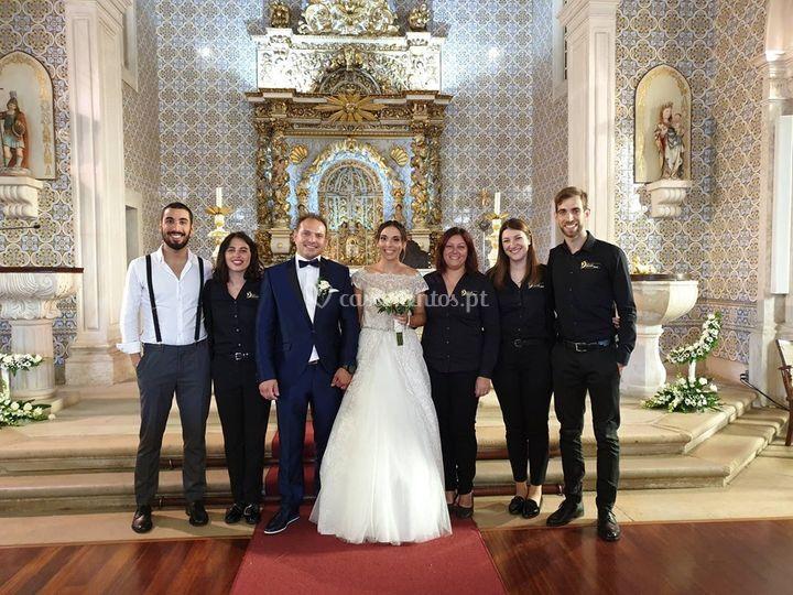 Cerimónia religiosa- Soza'19