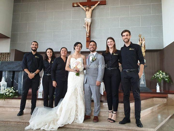 Casamento-Gafanha do Carmo '19