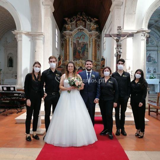 Casamento -Cantanhede '20