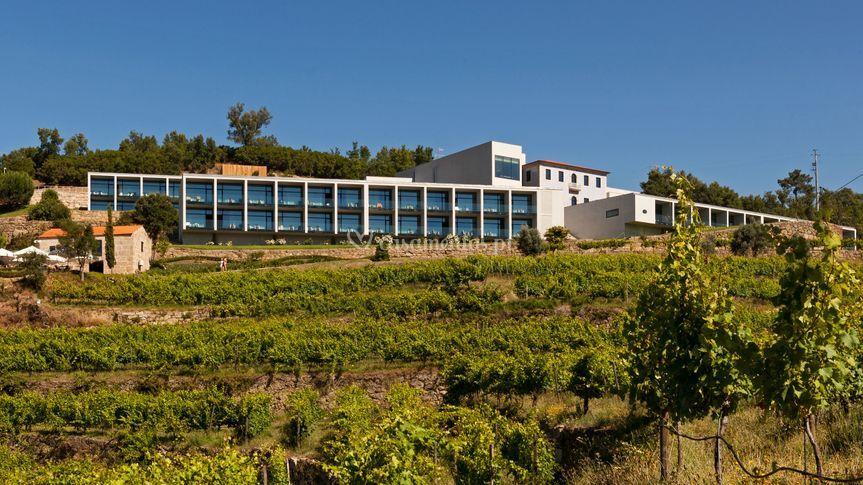 Douro Palace Hotel