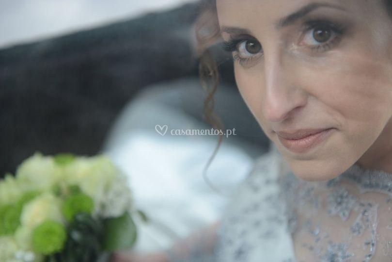 Noiva Carolina