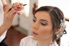 Marisa Reis - Makeup Artist