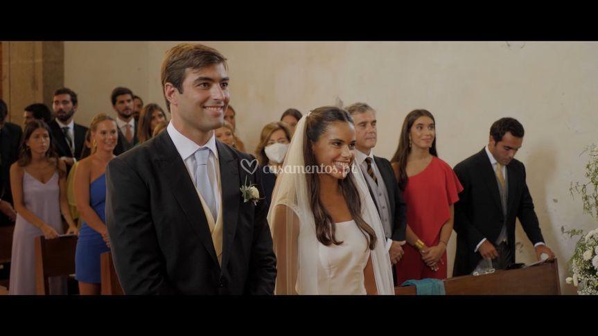 Inês + Zé Maria - 5.09.2020