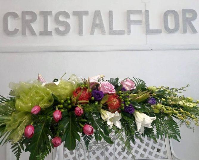CristalFlor