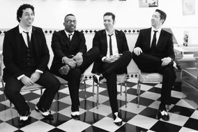 The Jukeboxers - Banda Tributo anos 50 e 60´s