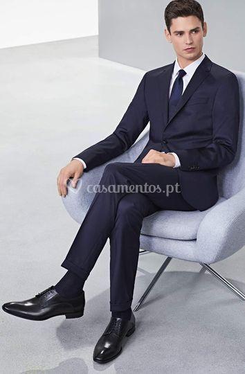 Fatos Hugo Boss