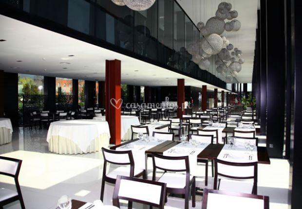 Axis Viana Business & SPA Hotel
