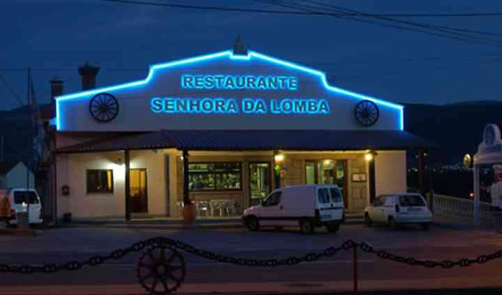Senhora da Lomba Restaurante