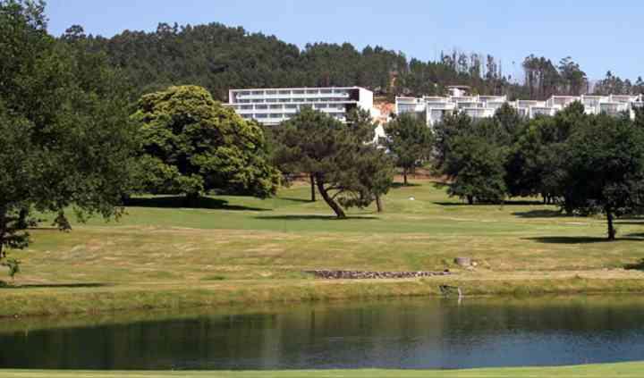 Axis Ponte de Lima Golf Resort Hotel