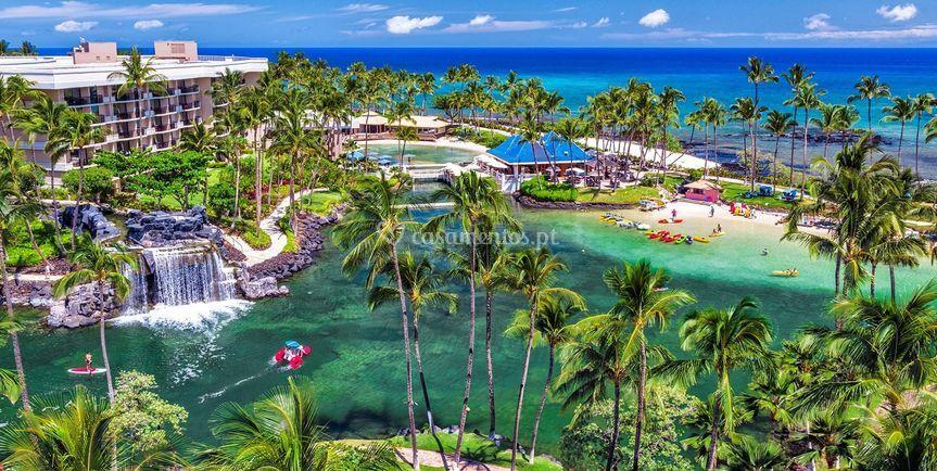 Hawai (Hilton Waikoloa)