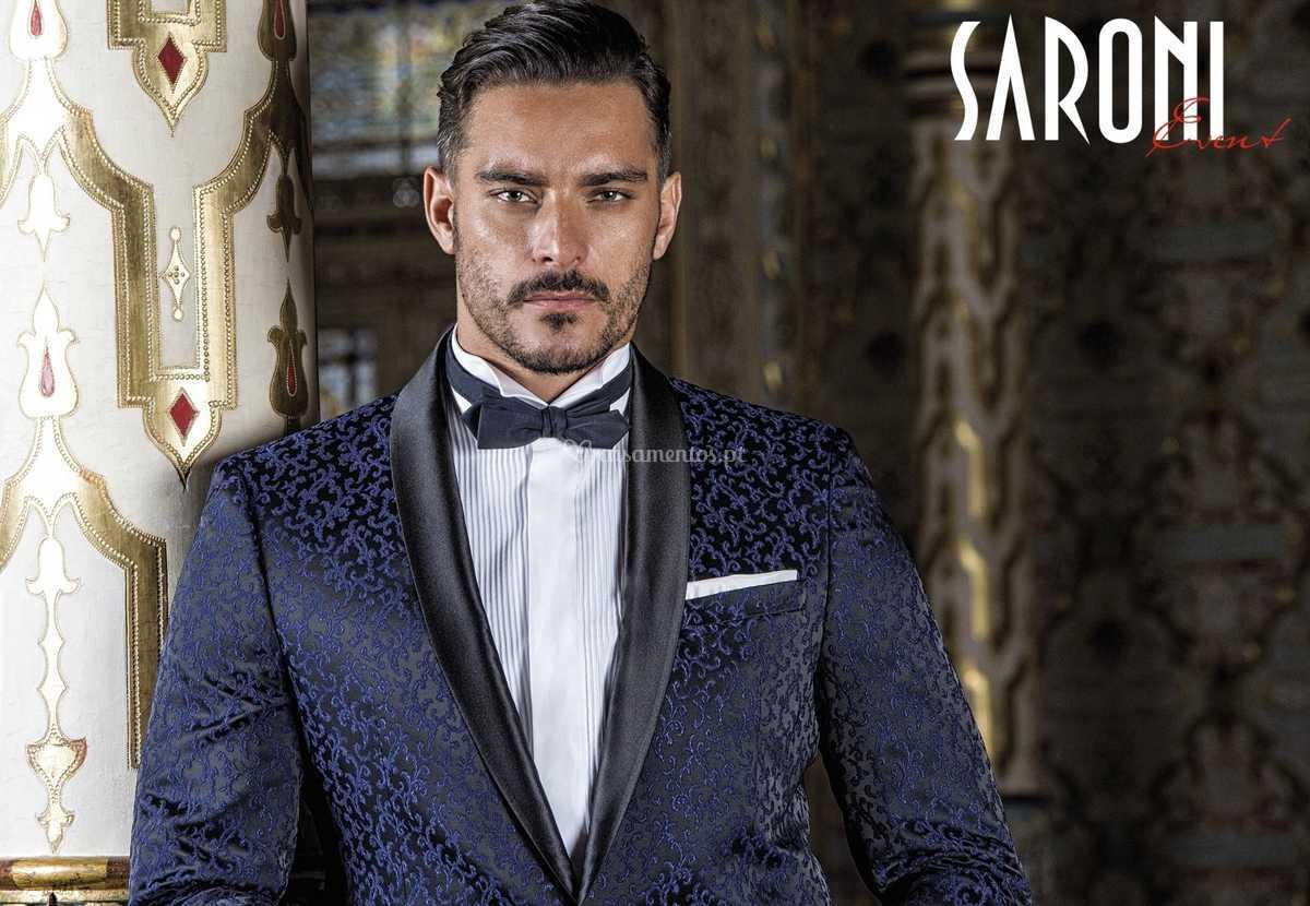 Miguel vieira look noivo de António Formal & Noivos | Foto 1