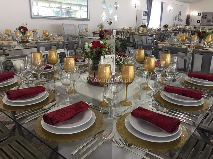Connecting Eventos – Quinta da Cascata