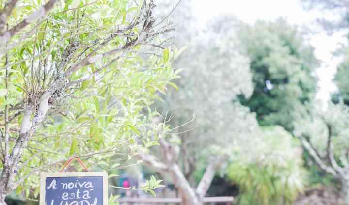 Connecting Eventos – Quinta da Cascata