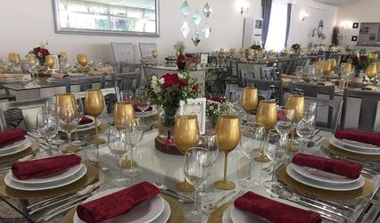 Connecting Eventos – Quinta da Cascata 1