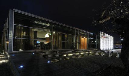 Flor de Sal Restaurante 1