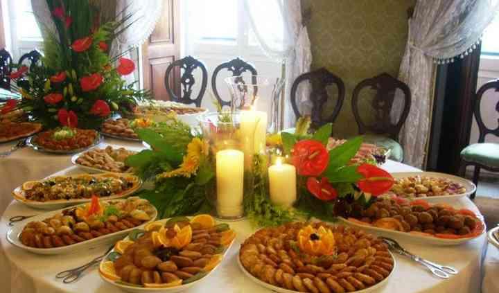 Primaz Catering