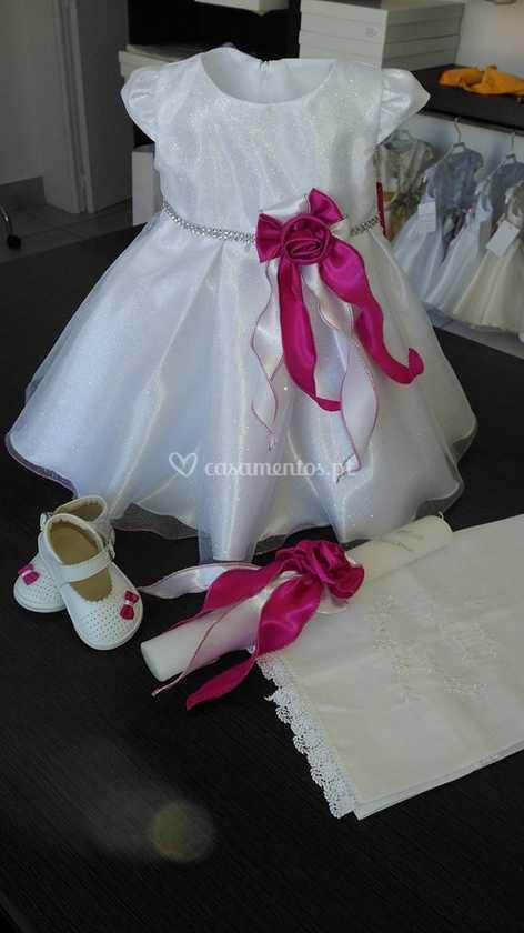Casacos e sapatinhos de MCS Vestuário de cerimónia   Foto 1