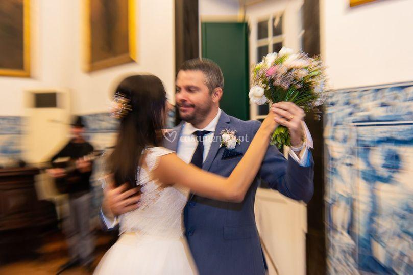 Casamentos & casais