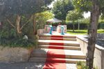 Cerimónia civil jardim piscina