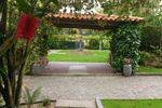 Exteriores/jardins