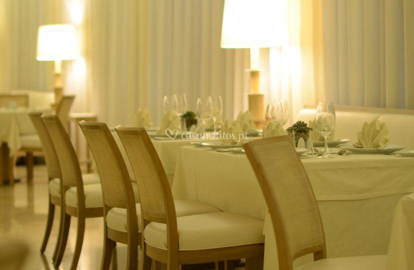 Restaurante cataplana
