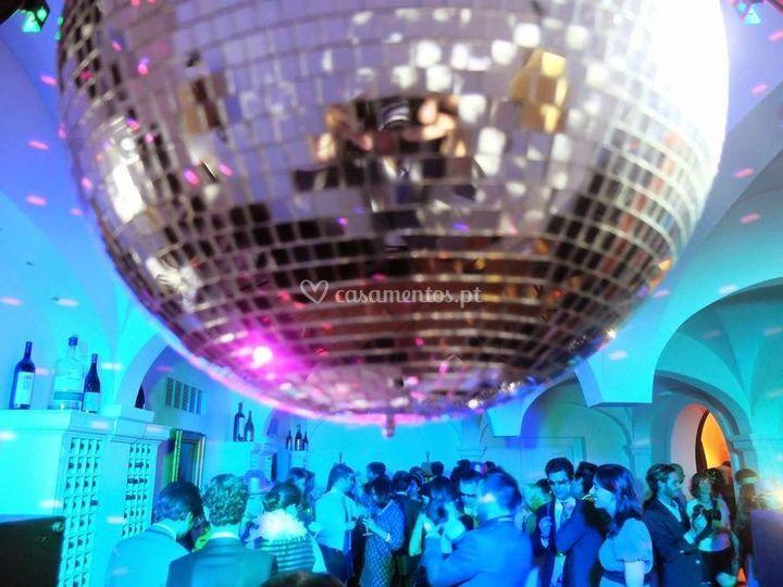 Party sound - Yeatman