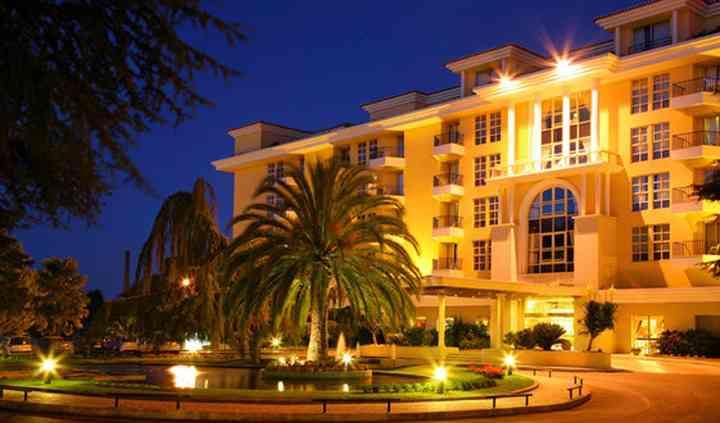 Hotel dos Templários