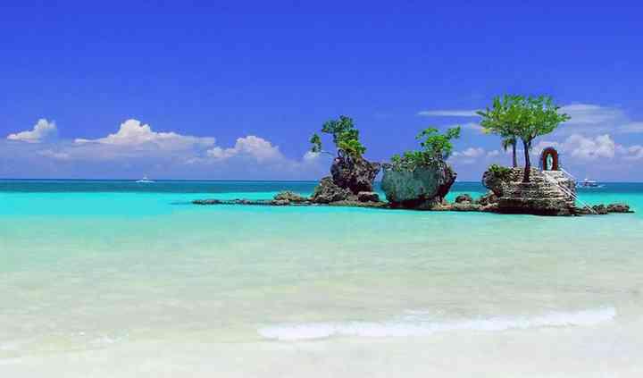 Borocay Filipinas