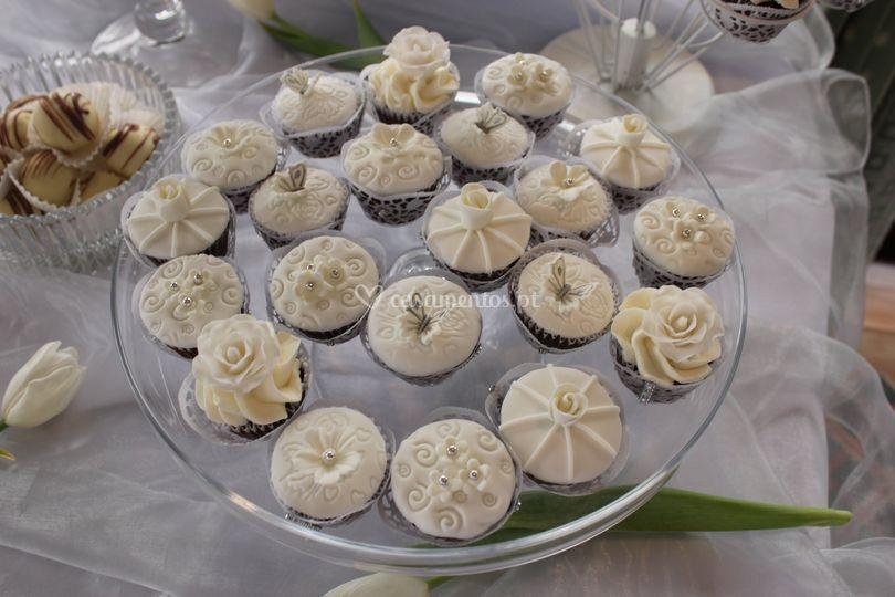 Mini Cupcakes - Requintados