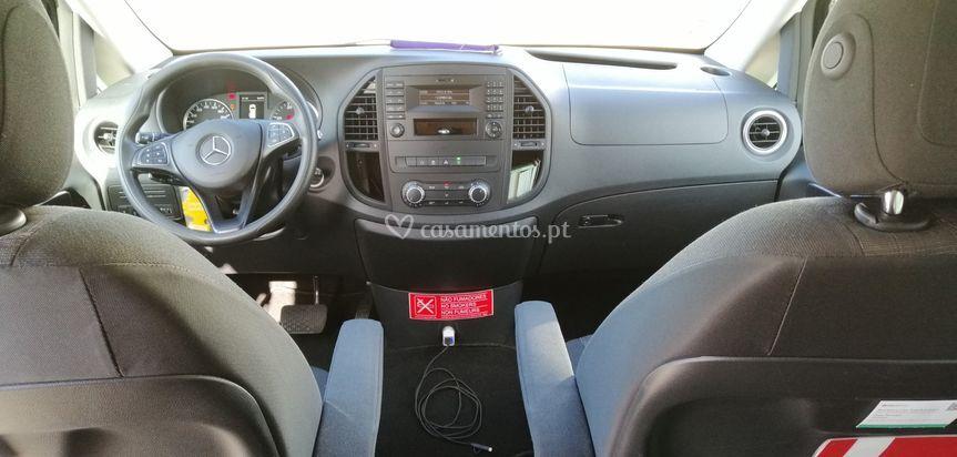 ViajePortugal - Mercedes