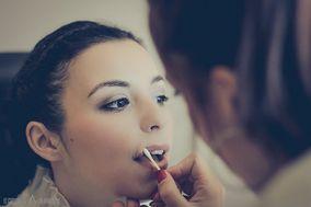 Joana Amoêdo Make Up