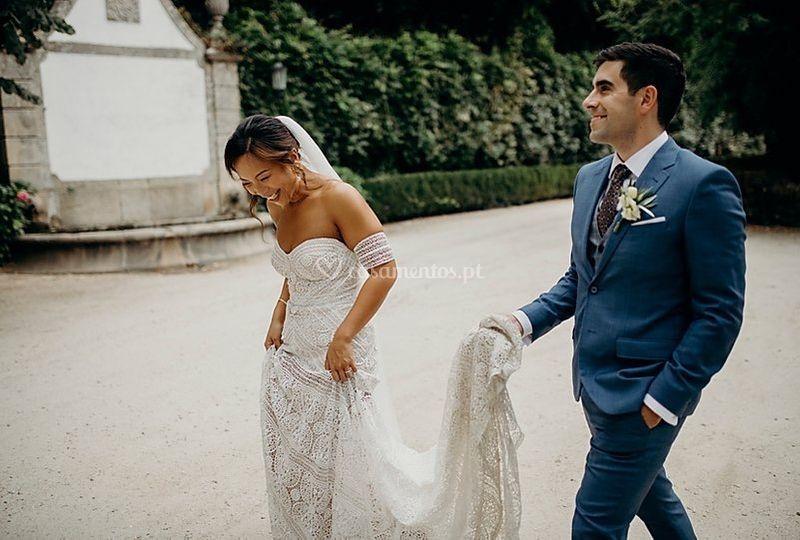 Portugal Wedding Photographers