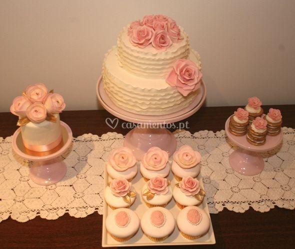 Cupcake Francisca Neves