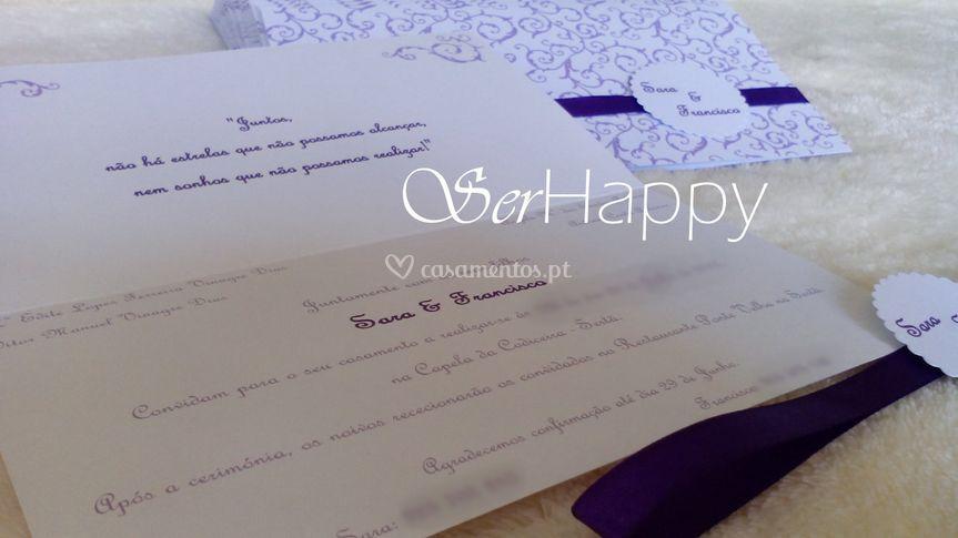 Convites de casamento_interior