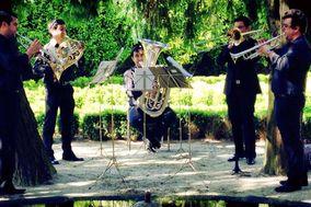 Quinteto de Metais de Gaia