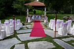 Casamento jardim