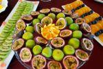 Fruta.