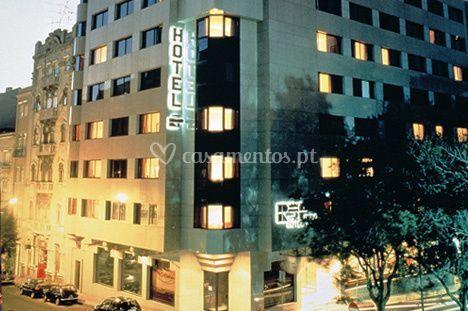 Real Parque Hotel