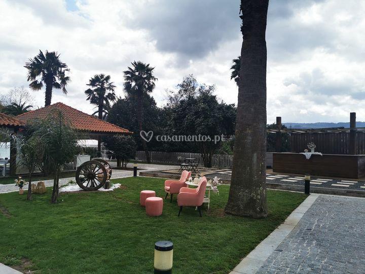 Quinta Vila Verde